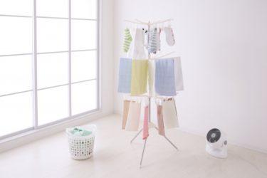 サーキュレーターと扇風機の違いは?どっちがおすすめ?換気が必要?洗濯物に効果的!