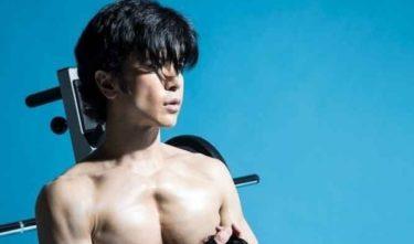 武田真治の筋肉体操はnhkで紅白で好評?ダイエットの効果もある
