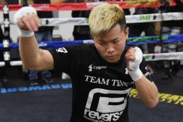 那須川天心がボクシングへ転向?実力や技術は通用する?無理っぽい?